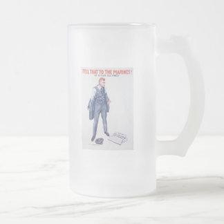 Tell That To World War 2 Mug