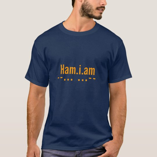 Tell the world you are a Ham Radio