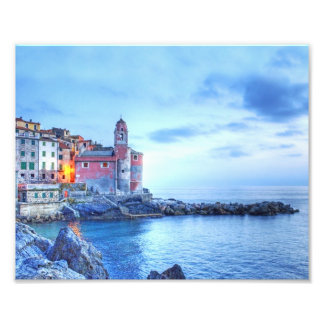 Tellaro, Italy Photo