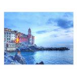 Tellaro, Italy Post Cards