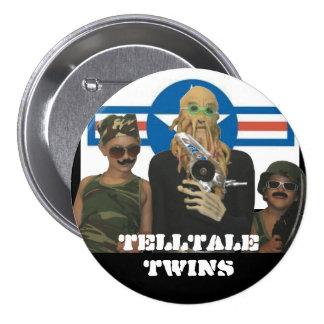 TellTale Twins - Shove It - The Button