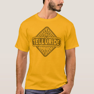 Telluride Avocado Diamond T-Shirt