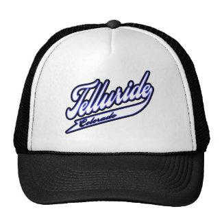 Telluride Baseball Hat