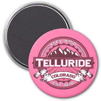Telluride Honeysuckle Magnet