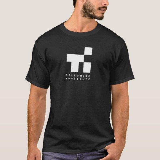 Telluride Institute Black T Shirt