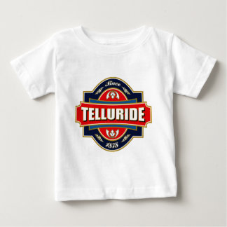 Telluride Old Label Baby T-Shirt
