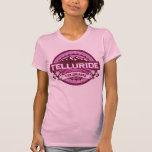 Telluride Raspberry Shirts