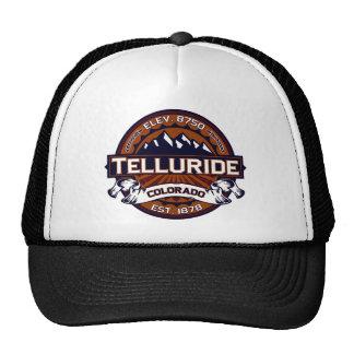 Telluride Vibrant Cap