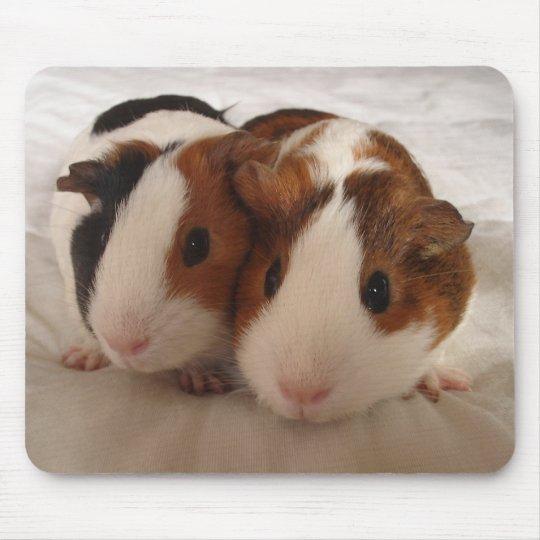 Telmha & louise mouse mat
