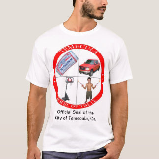 Temecula Seal T-Shirt