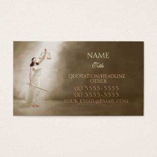 Temis Business Card