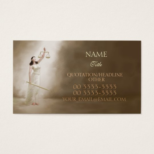 Temis Business Card