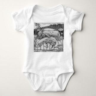 TEMP BABY BODYSUIT