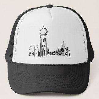 Tempelhof Trucker Hat