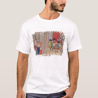 Temperance and Intemperance T-Shirt