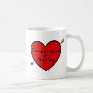 Temperance & Seeley Coffee Mug