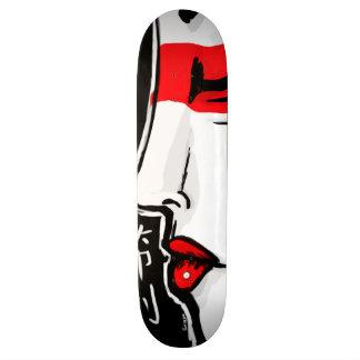 Temperance Skate Board Decks