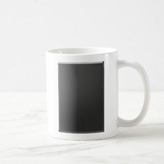Templante DIY Blank Add Text in WHITE add photo Mug