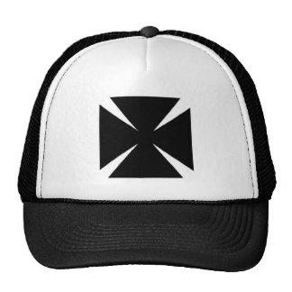 Templar Cross Cap