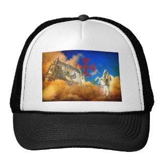 templar hat