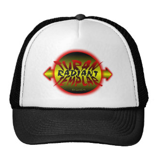 Templar Radiant Hat