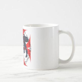 Templar Superheroes Mugs & Steins