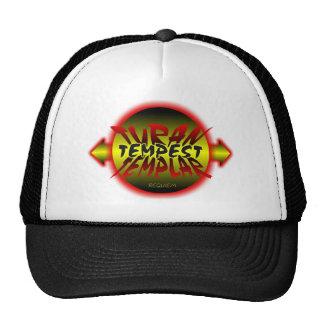 Templar Tempest Hat