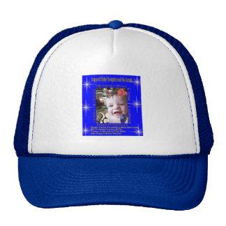 Templar's Fundraiser hat! Cap