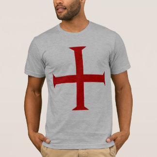 Templars (with Rasputin) T-Shirt