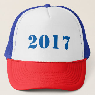 TEMPLATE 2017 DIY easy customize add TEXT PHOTO Trucker Hat