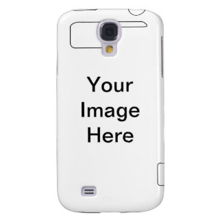 Template Blank ..  Add your image text here Samsung Galaxy S4 Case