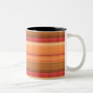 TEMPLATE Blank DIY edit replace add TEXT PHOTO Two-Tone Coffee Mug