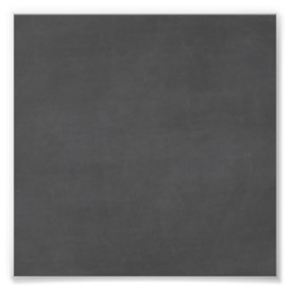 Template - Chalkboard Background Customize Photo Print
