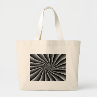Template Chrome BNW add TEXT Image Customize Jumbo Tote Bag