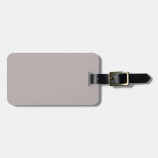 TEMPLATE Colored Easy to ADD TEXT and IMAGE Luggage Tags