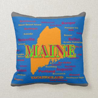 Template Pillows