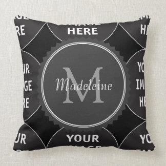 Template Pillow