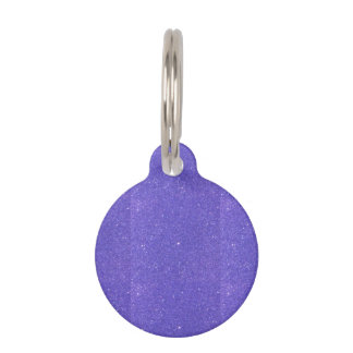 TEMPLATE DIY Add Text Image PET TAG crystal stone
