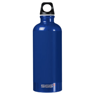 TEMPLATE DIY Bacholar Party add color text photo Water Bottle