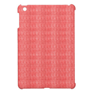 Template Elegant TEXTURE blank Crystal add TXT IMG Case For The iPad Mini
