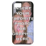 Template iPhone 5 Case With Your Own Picture