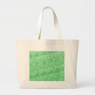 Template Large Tote Bag