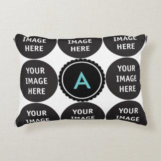 Template Accent Pillow