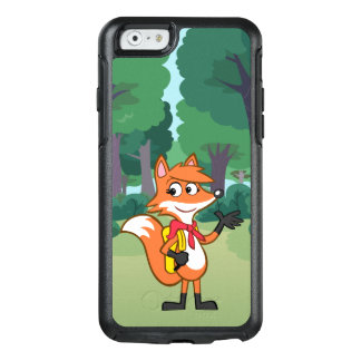 template OtterBox iPhone 6/6s case