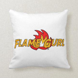 Template Pillow Throw Cushion