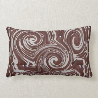 TEMPLATE Reseller Customer CHOCOLATE MONSTER Throw Pillows