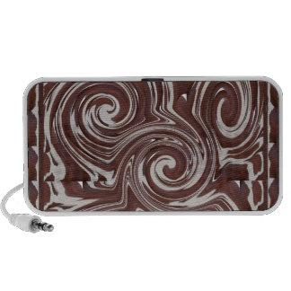 TEMPLATE Reseller Customer CHOCOLATE MONSTER iPod Speaker