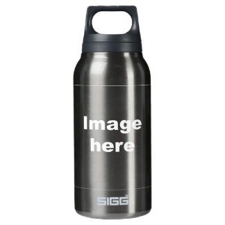 template sigg dark water bottle
