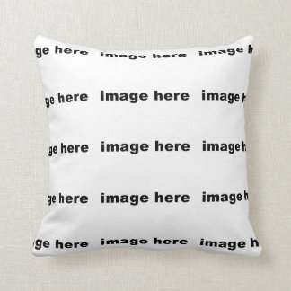 Template Square Pillow