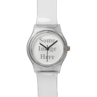template wristwatch